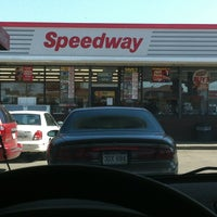Photo taken at Speedway by Joab D. on 3/14/2013