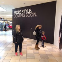 Photo taken at The Mall at Fox Run by Adam S. on 3/8/2015