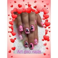 Art pro nails jackson nj photo taken at art pro nails by artpro n on 2112015 prinsesfo Image collections