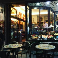 Photo taken at Pasticceria Etna by toto t. on 10/7/2015