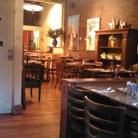 Cupping Room Cafe - Restaurant in New York