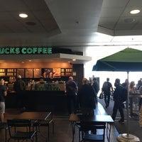 Photo taken at Starbucks by Global T. on 9/24/2016