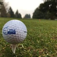 Photo taken at Fairway Village Golf Course by Dale C. on 12/30/2016