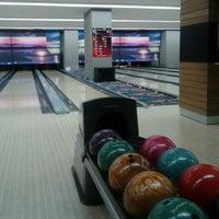 9/28/2012 tarihinde Ahmet Can E.ziyaretçi tarafından Rolling Ball Bowling'de çekilen fotoğraf