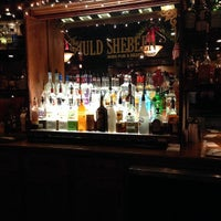 Photo taken at The Auld Shebeen by Will C. on 12/27/2013