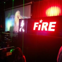 Photo taken at Fire Clubbing Star Tawau by Ong C. on 8/10/2013