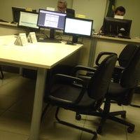 Photo taken at Tribunal Regional do Trabalho da 10ª Região (TRT 10) by Mayara L. on 9/28/2016