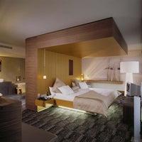 Das Foto wurde bei Sheraton Berlin Grand Hotel Esplanade von Sheraton Berlin Grand Hotel Esplanade am 4/1/2014 aufgenommen
