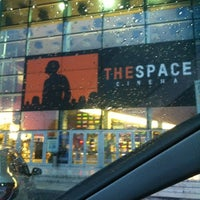 Photo taken at The Space Cinema by Fabio on 11/5/2012