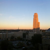 Foto tirada no(a) University of Pittsburgh Department of Chemistry por Raffaele em 9/26/2013