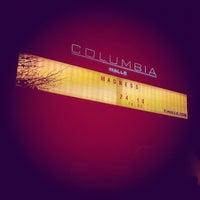 Das Foto wurde bei Columbiahalle von Anne F. am 10/24/2012 aufgenommen