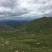 Photo taken at kizilcasu yaylasi by Safa Alparslan Ö. on 7/5/2016