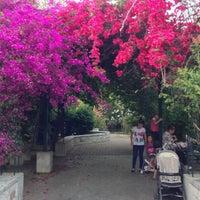 Photo taken at Davaki Square by Dimitris K. on 5/14/2013