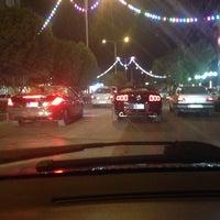 Photo taken at Eydoun Street by Davar on 9/19/2014