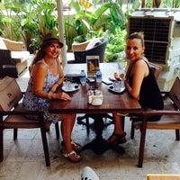 7/31/2015 tarihinde Nevdar D.ziyaretçi tarafından Coffeemania Garden'de çekilen fotoğraf