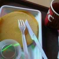 Photo taken at KFC / KFC Coffee by dewiawheey on 11/1/2012