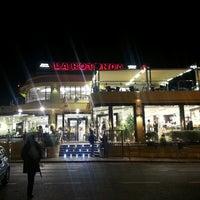 Photo taken at Cafe La Rotonda by Aurelio A. on 5/19/2013
