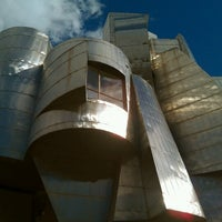 Photo taken at Frederick R. Weisman Art Museum by Randy P. on 9/22/2012