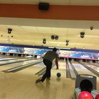 Photo taken at Oak Hills Lanes by Juan on 11/21/2012
