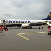 Снимок сделан в Lappeenranta Airport (LPP) пользователем Valera F. 7/31/2013