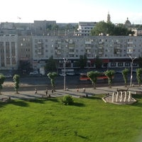 Photo taken at Урал by Yury S. on 6/26/2014