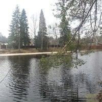 Photo taken at Шишовка by Viktor L. on 4/27/2013