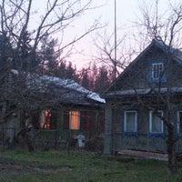 Photo taken at Шишовка by Viktor L. on 5/3/2013