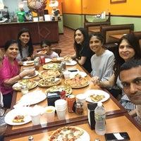 Photo taken at Singas Pizzas by Shivani M. on 10/5/2017
