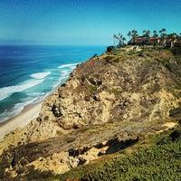 Снимок сделан в La Jolla Cliffs пользователем Frank L. 6/10/2013