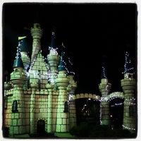 Photo taken at Camelot Golfland by Frank L. on 1/20/2013