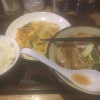 รูปภาพถ่ายที่ 武蔵小山 大勝軒 โดย 翔吾 足. เมื่อ 2/24/2018