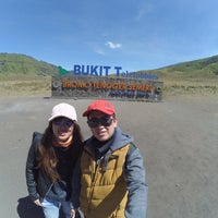 Photo taken at Bukit Teletubbies by Ronal Y. on 5/11/2018