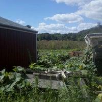 Photo taken at Zarrella Farms by Otter Creek C. on 9/16/2012