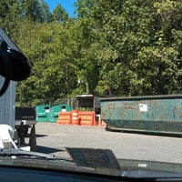 Photo taken at The Dump by Katy B. on 9/22/2013