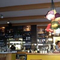 Photo taken at Brasserie Buitenhof by Jeff T. on 10/6/2013