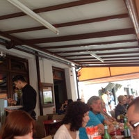 Photo taken at Ristorante 11100 by Jeff T. on 7/5/2014