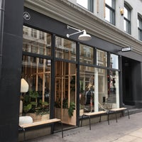 Photo taken at GoodHood by Jeff T. on 3/11/2017