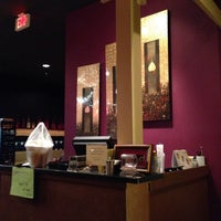Photo taken at Thai Spices & Sushi by AgileBill K. on 11/9/2013