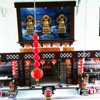 Photo taken at Vihara Buddhayana by RinzQF on 2/24/2013