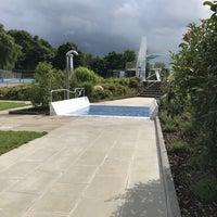 Das Foto wurde bei SchwimmPark Bellheim von Carsten L. am 8/13/2017 aufgenommen
