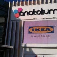 11/27/2012 tarihinde Mehmet G.ziyaretçi tarafından Anatolium'de çekilen fotoğraf
