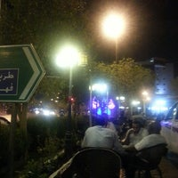 Photo taken at First Cup by Mohamed Farouk A. on 8/8/2013