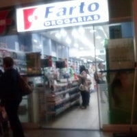 Photo taken at Farto Drogaria by Abner M. on 10/17/2012