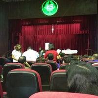 Photo taken at Domo Universitario by Julio T. on 7/25/2013
