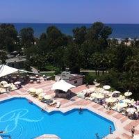 7/15/2013 tarihinde Korayziyaretçi tarafından Richmond Ephesus Resort'de çekilen fotoğraf