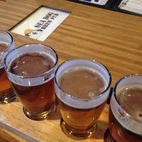 Photo taken at Sea Dog Brew Pub by Carissa O. on 5/25/2013