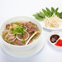 ... Photo Taken At Bunpho   Vietnamesische Küche By Bun Pho Vietnamesische  On 9/25/ ...