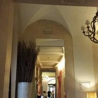 Foto scattata a Hotel Adriano da Ståle P. il 8/4/2014
