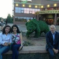 Photo taken at Тайга by Эльмира on 7/8/2013