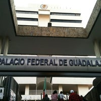 Photo taken at Palacio Federal by Iris A. on 11/27/2012